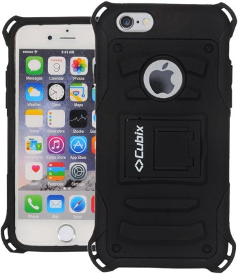 Cubix Pouch for Apple iPhone 6s Plus Black, Holster