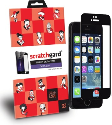Scratchgard Tempered Glass Guard for Apple iPhone 6, Apple iPhone 6s(Pack of 1)