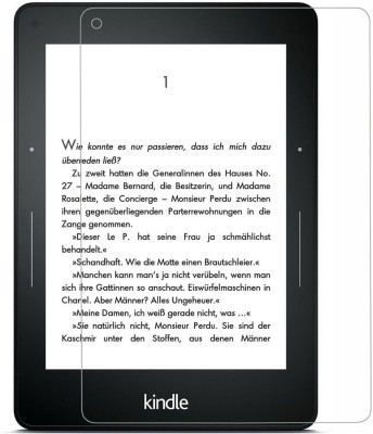 Swan Tempered Glass Guard for Amazon Kindle Voyage  available at flipkart for Rs.299