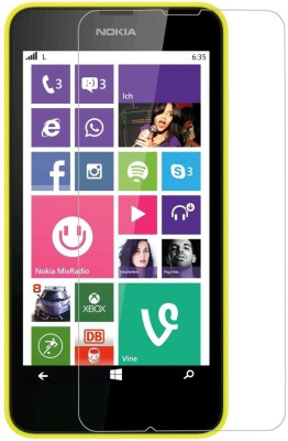 King Screen Guard for Matte Screen Guard Nokia Lumia 530