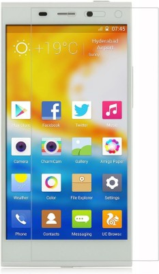 Swan Screen Guard for Gionee Elife E7