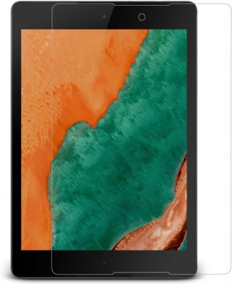 Swan Tempered Glass Guard for Google Nexus 9  available at flipkart for Rs.299