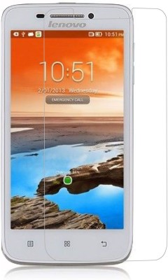 Swan Screen Guard for Lenovo S650  available at flipkart for Rs.210