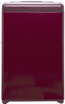 Whirlpool 6.5 kg Fully Automatic Top Load Washing Machine Maroon(WhiteMagic Classic 652 SD)