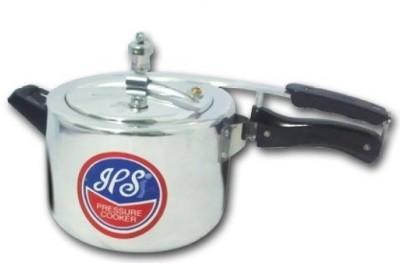 IPS Deluxe 1.5 L Pressure Cooker(Aluminium)