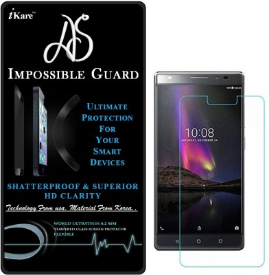 AS Impossible Screen Guard for Lenovo Phab 2 Plus(Pack of 1)