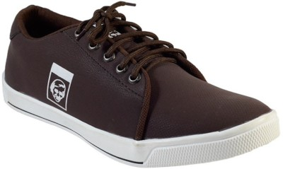 look for sneakers for cheap cheap price 50% OFF on MarcoUno BROWN COLOUR CASUAL SHOES Canvas Shoes For Men ...