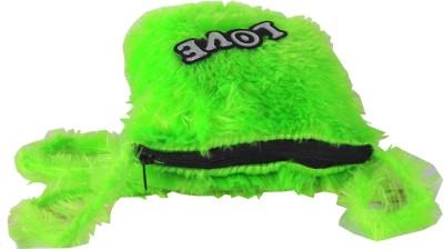 spero Girls Green PU Sling Bag  available at flipkart for Rs.129