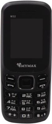 Mymax M32(Black)