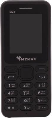 Mymax M23(Black)