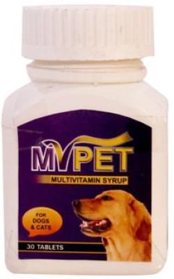dogsera petcare pvt. ltd. Vitamin Supplement Tablet(30 tablets)  available at flipkart for Rs.200