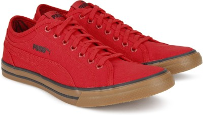 52ada1f9703f 10% OFF on Puma Yale Gum Solid IDP Sneakers For Men(Multicolor) on ...
