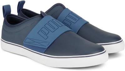 2e03bc967a4 Puma El Rey FUN IDP Loafers For Men(White)