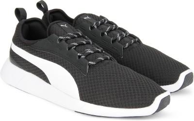 65ff3824544070 45% OFF on Puma ST Trainer Evo v2 IDP Sneakers For Men(Black) on Flipkart