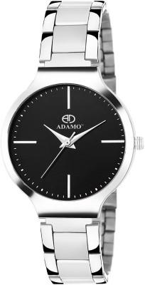 ADAMO A816SM02 Shine Analog Watch For Women