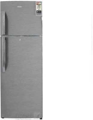 Image of Haier 347L Double Door Refrigerator which is best refrigerator under 30000