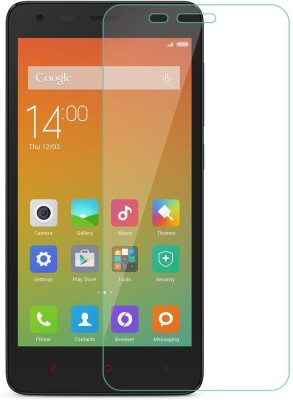 ACM Tempered Glass Guard for Xiaomi Redmi 1s (Pack Of 2)(Pack of 2)