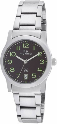 Maxima 46811CMLI  Analog Watch For Women