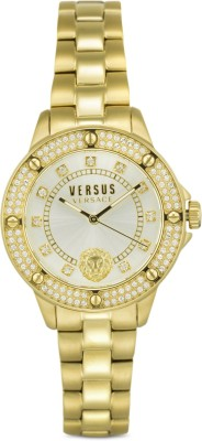 Versus S29030017  Analog Watch For Women