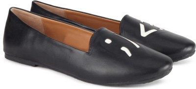Bata Black MAREN Women Bellies