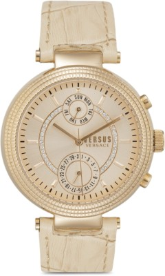 Versus S79100017  Analog Watch For Women