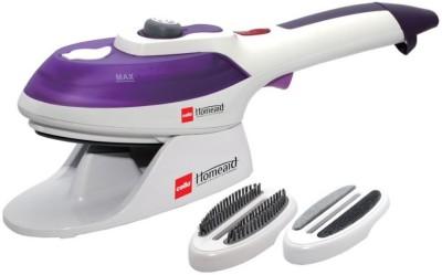 Cello Multi Functional 800 W Steam Iron(Purple, White)