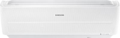 Samsung 1.5 Ton 3 Star Inverter AC  - White(AR18NV3XEWK/NA, Alloy Condenser)