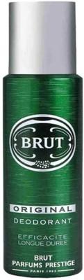 Brut Original Deodorant Spray Deodorant Spray  -  For Men(200 ml)  available at flipkart for Rs.275