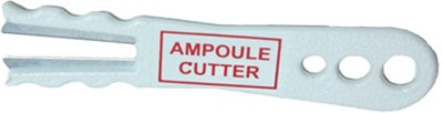Pin to Pen Basic Ampuole Cutter Medical Equipment Combo