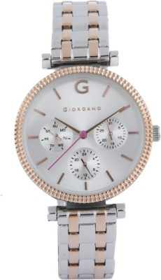 Giordano 2839-44  Analog Watch For Women