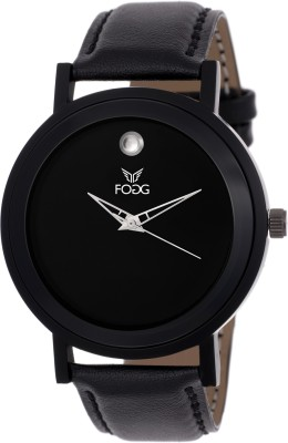 Fogg 1136-BK Elegant Analog Watch For Men