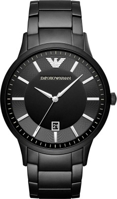 464aa7dea8b40 Emporio Armani AR11079 Dress Watch - For Men Digital   Analog Watch ...