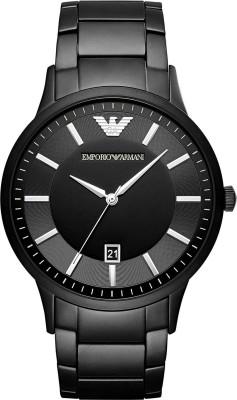74ef4f3e9f6e Emporio Armani AR11079 Dress Watch - For Men Digital   Analog Watch ...