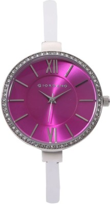 Giordano 2835-22  Analog Watch For Women
