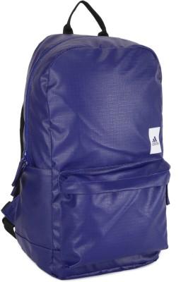 38% OFF on ADIDAS A.CLASSIC M F 25 L Backpack(Blue) on Flipkart ... d246dfedc8a3c