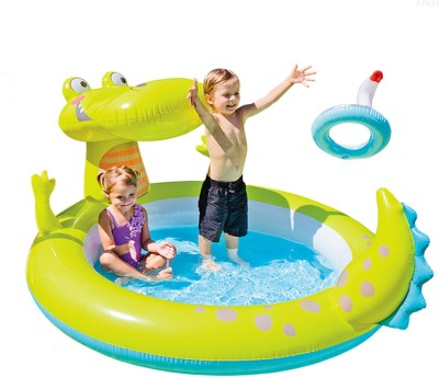 Intex 57431 Portable Pool(1.98 m, 0.91 m)