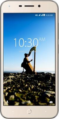 Karbonn A9 Indian 4G VoLTE (White & Champagne, 8 GB)(1 GB RAM)