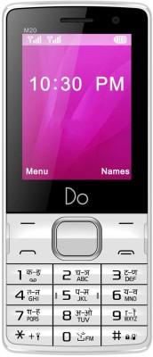 Do M 20(White)