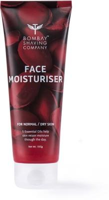 Bombay Shaving Company SKIN_Face_Moisturiser01(100 g)
