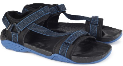Puma Men Puma Black-TRUE BLUE Sports Sandals