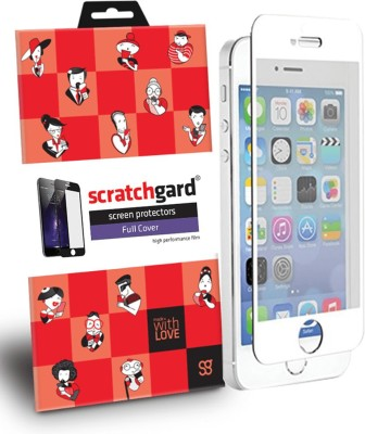 Scratchgard Tempered Glass Guard for Apple iPhone 7(Pack of 1)