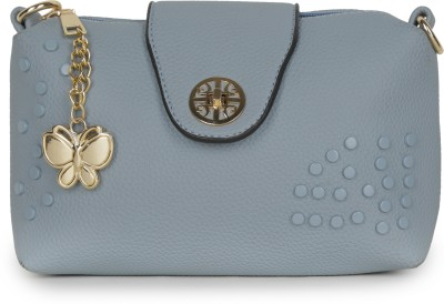Butterflies Blue Sling Bag at flipkart