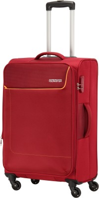 American Tourister Jamaica Expandable Check in Luggage   30 inch American Tourister Suitcases