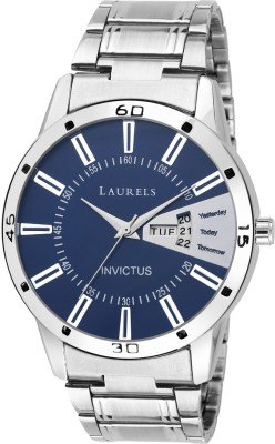 Laurels LO-ESS-203  Analog Watch For Men