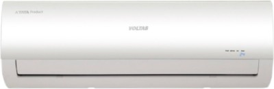 Voltas 1.2 Ton 2 Star BEE Rating 2017 Split AC  - White(SAC 152 Lyd, Copper Condenser)  available at flipkart for Rs.22999