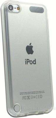 Case Creation Back Cover for Apple iPod Touch 5(Transparent, Grip Case, Flexible Case)
