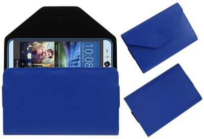ACM Pouch for HTC Desire Eye Blue, Cases with Holder