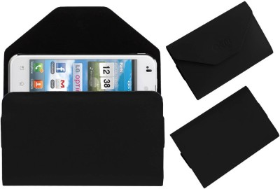 ACM Pouch for Lg Optimus P970(Black, Cases with Holder)