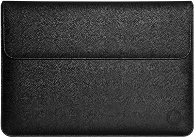Fastway Sleeve for Apple iPad Pro 64 GB 10.5 inch with Wi-Fi+4G(Black, Artificial Leather)