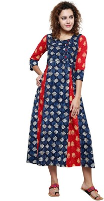 Shiloh Printed Women